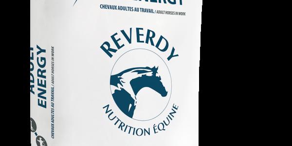 Reverdy, le meilleur pour votre cheval !